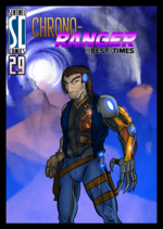 Chrono-Ranger Best of Times Standard Front.png