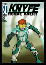 K.N.Y.F.E. Rogue Agent Standard Front.png